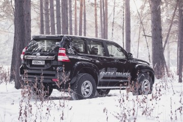 Arctic Trucks LC150 AT35